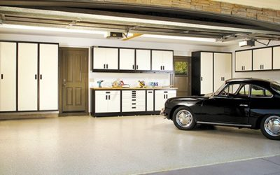 Multifunctionnal garage
